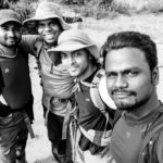 The Team - Nagalapuram first descent