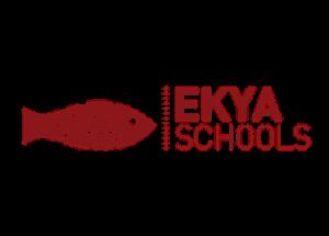 Ekya Schools Bangalore Logo