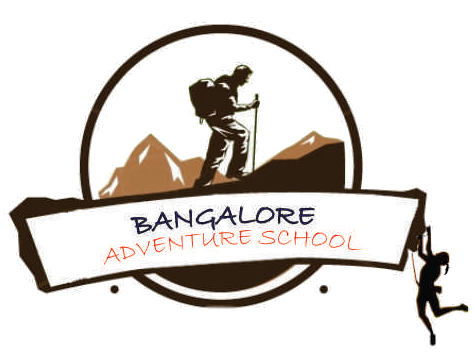 Bangalore Adventure School Logo