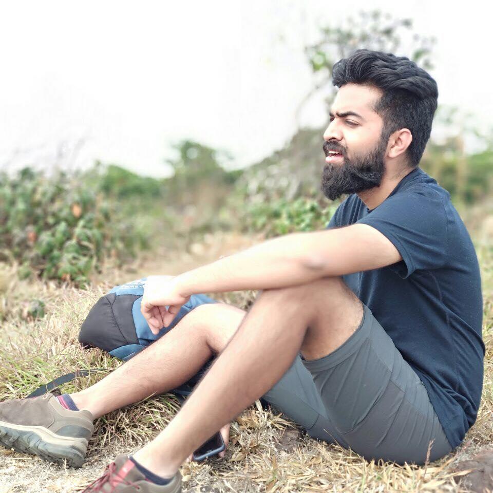 Sudeep Subrahmanya